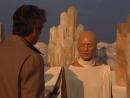 Марсианские Хроники 1980 г., III серия, Научная фантастика