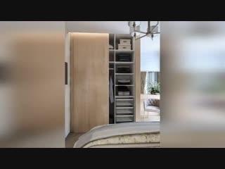 Интерьер двухкомнатной квартиры - Проект « Квартира »