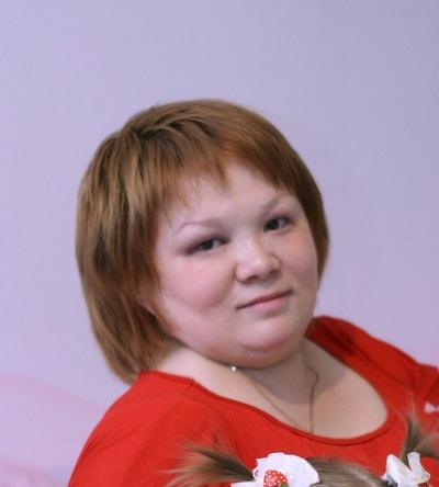 Наталья Каюкова, 4 ноября , Нефтеюганск, id138817279