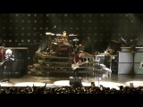 Green Day - Hitchin' a Ride  Welcome to Paradise - Live @ Moscow, Russia, 21.06.2013