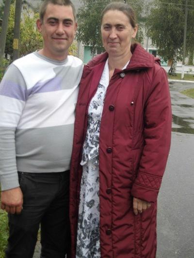 Слава Друзик, 19 июня 1989, Светлогорск, id150499884