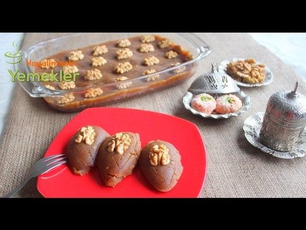 Helvası Tarifi Un Helvası Nasıl Yapılır Hayalimdeki Yemekler