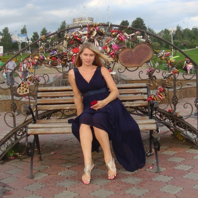 Наталья Галицына, 22 мая , Екатеринбург, id190533444