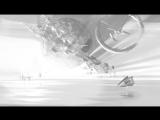 Стрим №113: Инопланетные пейзажи: серия скетчей.