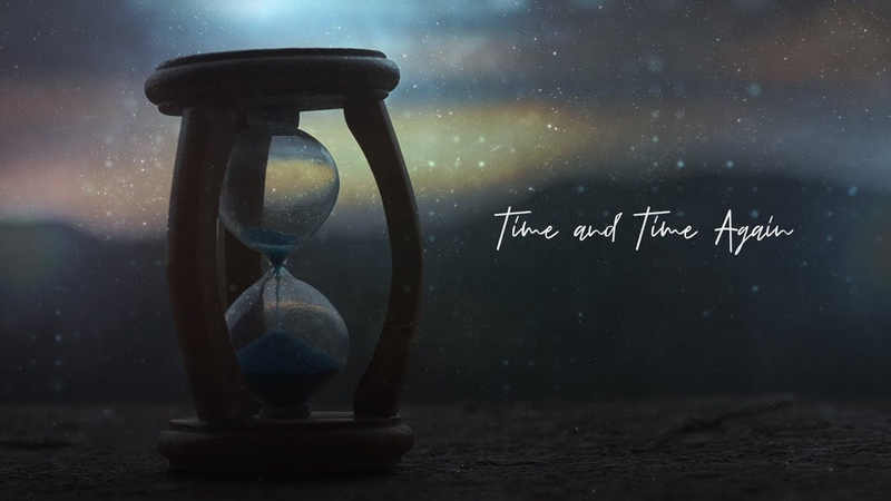 Distorted Harmony - Time And Time Again