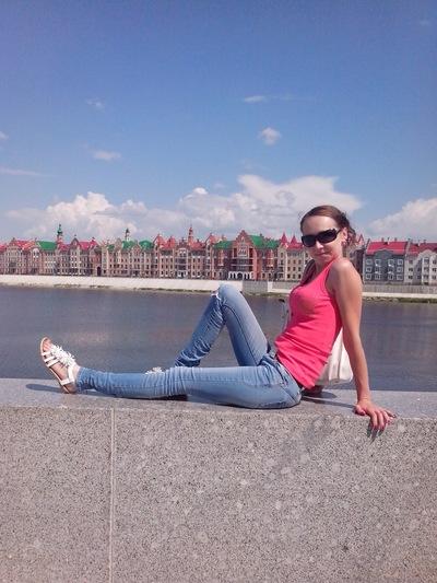 Анна Волкова, 5 января , Москва, id76327707