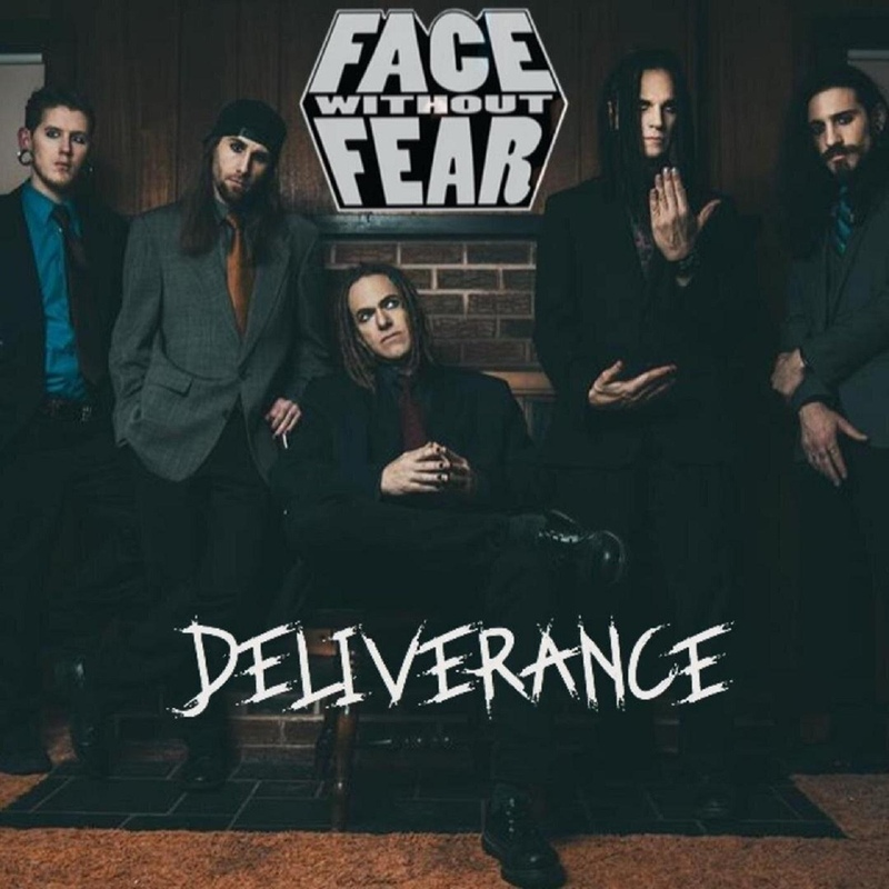 Face Without Fear - Deliverance (Single)