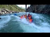 Алтай Сплав - Активный отдых на воде! Верхняя Катунь - Чуя - Средняя Катунь