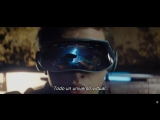 Ready Player One Trailer #2