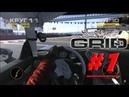 Прохождение Race Driver GRID на руле SVEN Turbo №1 Первые гонки Я кикбоксер