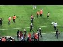 Beşiktaş Konyaspor süper kupa finali olaylar