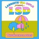 LSD feat. Sia, Diplo, Labrinth - Thunderclouds