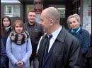 Евгений Маслов стал экскурсоводом в рамках проекта «Моя Йошкар-Ола глазами знаменитых людей»