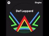 Def Leppard - DEPECHE MODE's