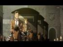 Вторжение Титанов  Атака титанов 23 серия [Озвучка: многоголосая Kansai Studio]