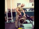 Тест тактического рюкзака от АНА. Подтягивания с гирей. Test tactical backpack. Pull-UPS with weight