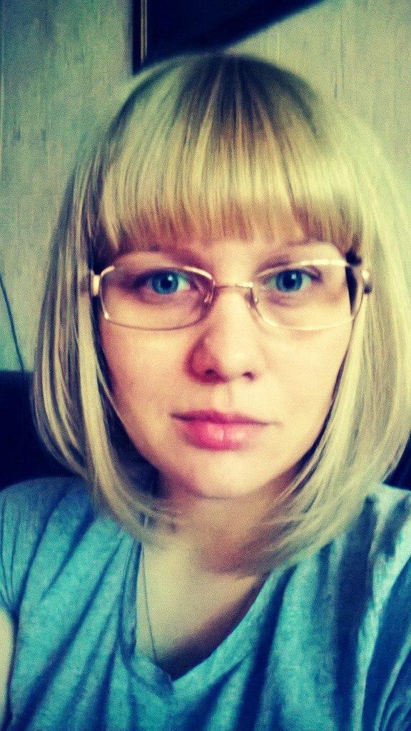 Маша Агафонова, Череповец - фото №13