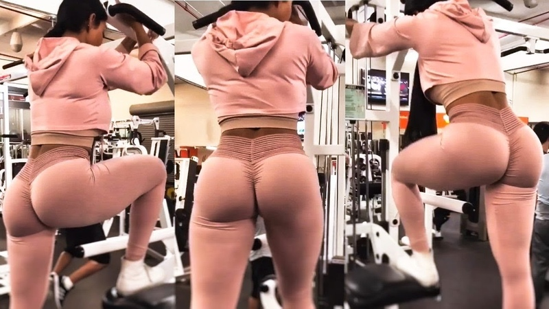 BODY TRANSFORMATION - BOOTY SUPERSET