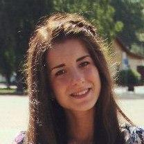Ксения Пудовкина
