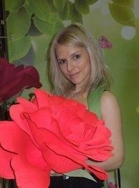 Анна Череповская