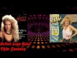 Lian Ross &amp Patty Ryan - Eurodisco 80s