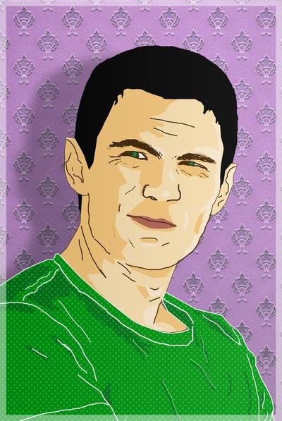 Антон Груздев, 17 марта 1991, Анапа, id27152714