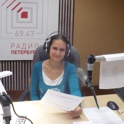 Мария Мандрыкина