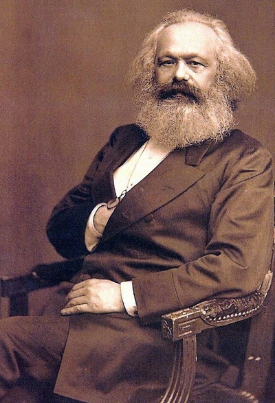 stratification theorists karl marx and