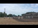 Открытое Первенство по конкуру по Псковской области Место проведения КСК Родина