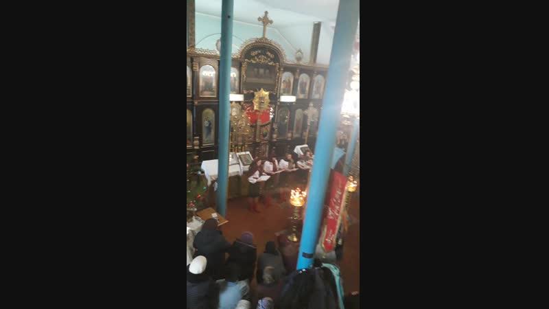 Свято Покровський храм г Коростень
