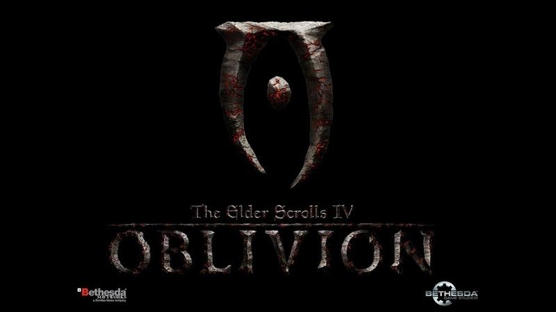 The Elder Scrolls IV: Oblivion прохождение на русском 9