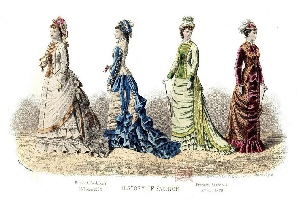 an analysis of fashion and history of dress especially in women Instant access to apparel, textiles and fashions market research, business analysis, industry trends, statistics, forecasts, revenues, and mailing lists.