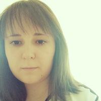 Виктория Иванилова