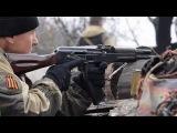 В преддверии выборов в Донецке вновь стреляет артиллерия  Украина новости сегодня