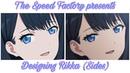 The Crew 2 Designing Rikka (Sides) ......