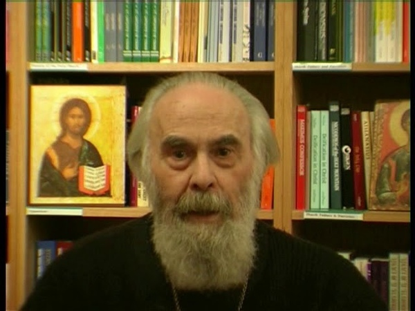Митрополит Антоний Сурожский: Как тщеславие заменить благодарностью