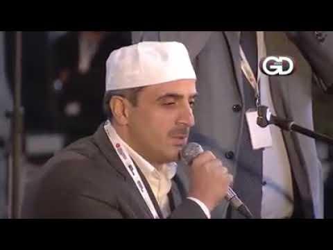 Ayasofya daki yeditepe bienali açılış Kur-an ı kerim okundu