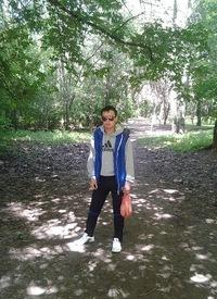 Алексей Смирнов, 23 мая 1999, Москва, id146010634