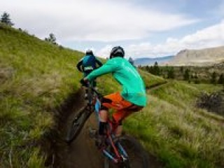 Dissent Labs - A Mountain Bike Ride - Dylan Sherrard - Bas van Steenbergen - Spencer Graf
