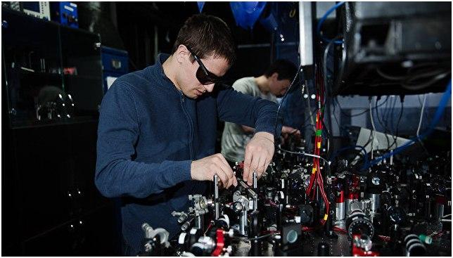 """Российские физики научились """"откармливать"""" котов Шредингера"""