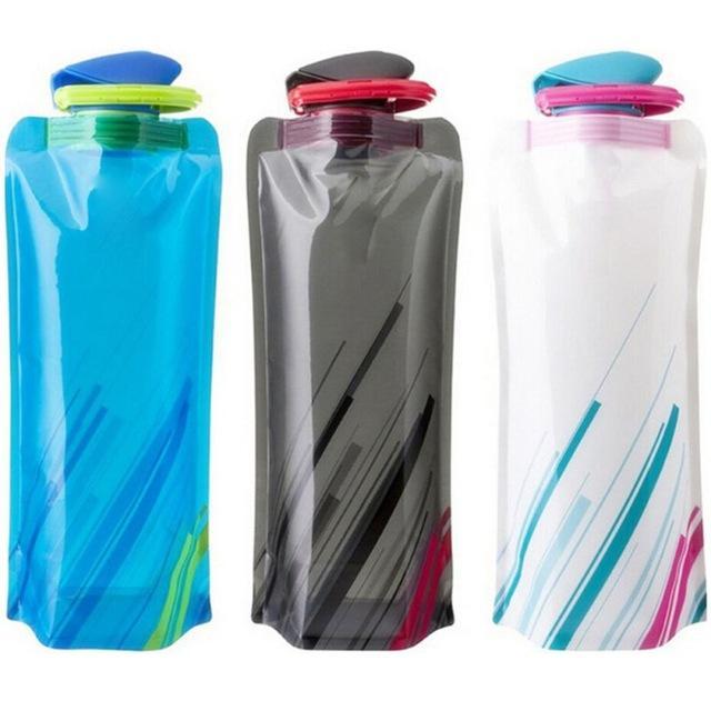 Портативная бутылка для воды 118
