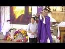 1 Cô Đạo Phật Ở Việt Trì Phú Thọ Bị Bệnh Co Quắp Chân Tay, Và Cô...Được Chúa Thương Xót Chữa Lành