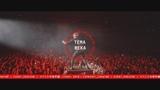 Би-2 Тема века LIVE teaser концертного фильма Горизонт событий (25112017 @ Москва)