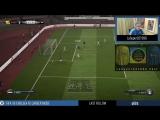 FIFA 18 (PS4) - Twitch Stream #357