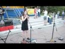 День вуличної музики Касімовська Діана Світло в тобі ♥