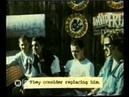 BIOrhythm Anthony Kiedis - complete documentary 1998