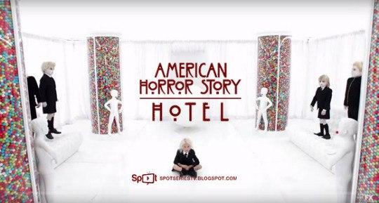 """FX продлил """"Американскую историю ужасов"""" на шестой сезон"""