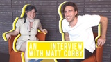 (2018-11-20) Tone Deaf - Interview with Matt Corby about Albums, Babies, and Wayne's World!
