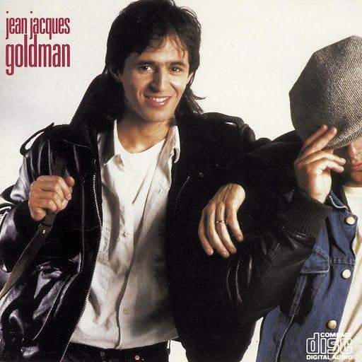 Jean-Jacques Goldman альбом Non homologué
