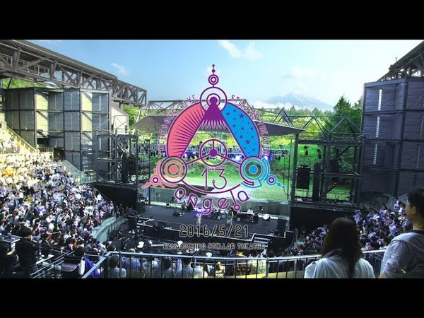 Angela「デビュー13周年記念☆拡大版 全部が主題歌ライヴ!!」ダイジェスト261